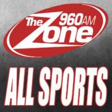 radio WEAV The Zone 960 AM Estados Unidos, Burlington