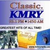 Radio KMRY Classic 1450 AM United States of America, Cedar Rapids
