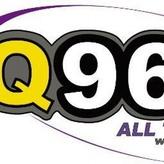 rádio WQQB - Q96 96.1 FM Estados Unidos, Champaign