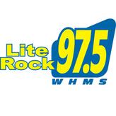 Radio WHMS Lite Rock 97.5 FM United States of America, Champaign