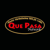 Radio WKJR Radio Variedades (Rantoul) 1460 AM United States of America, Illinois