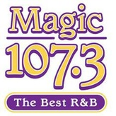 radio WMGL Magic 107.3 FM Estados Unidos, Charleston