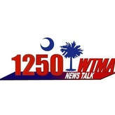 radio WTMA News Talk 1250 AM Stati Uniti d'America, Charleston