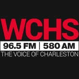 radio WCHS News Talk 580 AM Stati Uniti d'America, Charleston