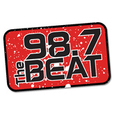 radio WRVZ The Beat 98.7 FM United States, Charleston