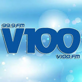 radio WVAF V100 99.9 FM United States, Charleston