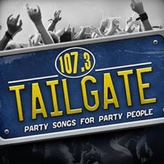 Radio WKAZ Tailgate 107.3 FM United States of America, Charleston