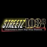 radio W277CB Streetz 103.3 FM Stany Zjednoczone, Charlotte