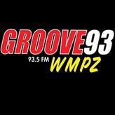 Radio WMPZ Groove 93.5 FM Vereinigte Staaten, Chattanooga