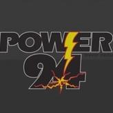 rádio WJTT Power 94.3 FM Estados Unidos, Chattanooga