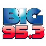 radio WPLZ Big 95.3 FM United States, Chattanooga