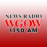 rádio WGOW NewsRadio 1150 AM Estados Unidos, Chattanooga