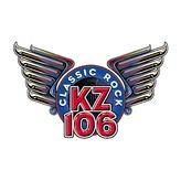 radio WSKZ - KZ106 106.5 FM United States, Chattanooga