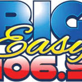 radio W295BI Easy 106.9 FM United States, Chattanooga