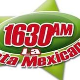 radio KRND La Jota Mexicana 1630 AM Stati Uniti d'America, Cheyenne
