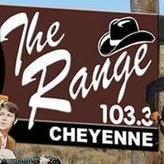 radio KRAN The Range 103.3 FM Stati Uniti d'America, Cheyenne