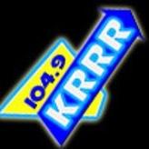 radio KRRR Superhits 104.9 FM Stati Uniti d'America, Cheyenne