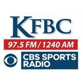 radio KFBC News and Sports 1240 AM Stany Zjednoczone, Cheyenne