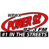 radio WPWX Power 92 92.3 FM Stany Zjednoczone, Chicago