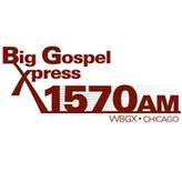 Radio WBGX Gospel 1570 AM Vereinigte Staaten, Chicago