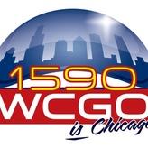 radio WCGO Talk Radio 1590 AM Stany Zjednoczone, Chicago