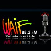 rádio WAIF 88.3 FM Estados Unidos, Cincinnati