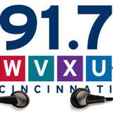 rádio WVXU - Cincinnati Public Radio 91.7 FM Estados Unidos, Cincinnati