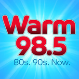 radio WRRM Warm 98.5 FM United States, Cincinnati