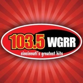 Radio WGRR Greatest Hits 103.5 FM United States of America, Cincinnati