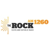 Радио WCCR The Rock 1260 AM США, Кливленд