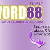 radio KTPL Word 88 88.1 FM Stati Uniti d'America, Colorado Springs