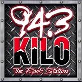 radio KILO Pure Rock 94.3 FM Stati Uniti d'America, Colorado Springs