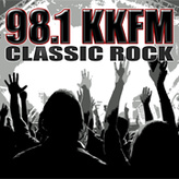 radio KKFM Classic Rock 98.1 FM United States, Colorado Springs