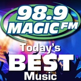 rádio KKMG Magic FM 98.9 FM Estados Unidos, Colorado Springs
