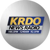 radio KRDO NewsRadio 1240 AM Estados Unidos, Colorado Springs