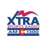 radio KCSF Xtra Sports 1300 AM Estados Unidos, Colorado Springs