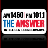 radio KZNT The Answer 1460 AM Stati Uniti d'America, Colorado Springs