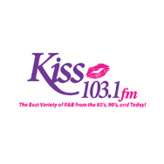 radio WLXC Kiss 103.1 FM United States, Columbia