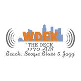 radio WDEK The Deck 1170 AM Stany Zjednoczone, Columbia
