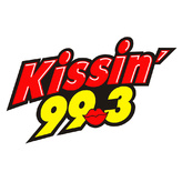 radio WKCN Kissin' 99.3 FM Estados Unidos, Columbus