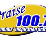 rádio WEAM Praise 100.7 FM Estados Unidos, Columbus