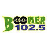 radio WBOJ 102.5 Boomer 1270 AM Estados Unidos, Columbus