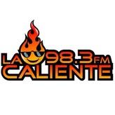 radio KMJR La Caliente 98.3 FM Estados Unidos, Corpus Christi