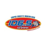 radio KYRK The Shark 106.5 FM Estados Unidos, Corpus Christi