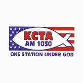 radio KCTA 1130 AM Estados Unidos, Corpus Christi