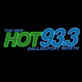 rádio KLIF Hot 93.3 FM Estados Unidos, Dallas