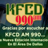 KFCD (Farmersville)