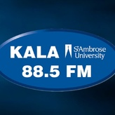 radio KALA HD-1 88.5 FM Estados Unidos, Davenport