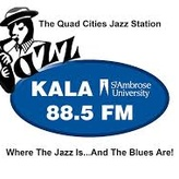 radio KALA-HD2 106.1 FM Stany Zjednoczone, Davenport