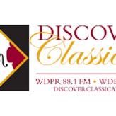 radio WDPR Discover Classical 88.1 FM Estados Unidos, Dayton